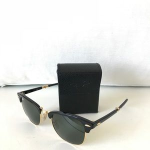 Rayban Clubmaster Sunglasses RB2176